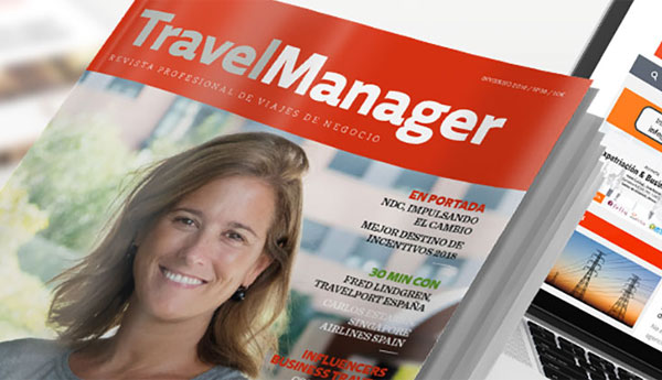 Revista Travel Manager