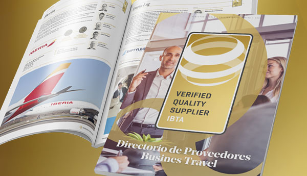 Directorio Business Travel