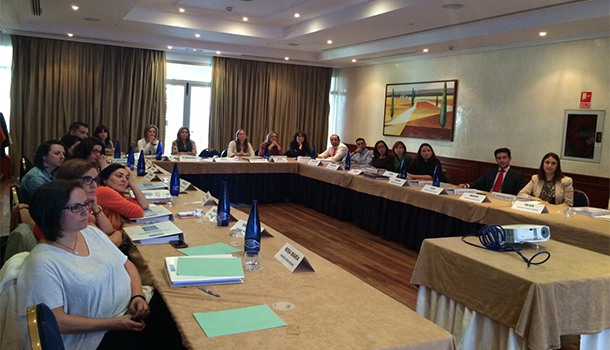 IBTA concluye los cursos del Business Travel Institute 2015