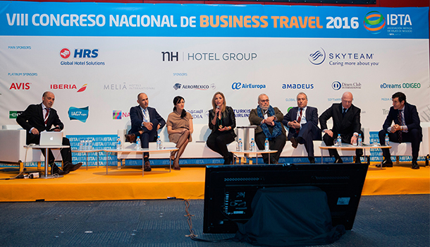 El Congreso de IBTA debate los temas que preocupan el sector del business travel