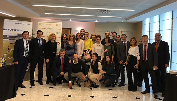 El Business Travel Day de Bilbao pasa su testigo a Sevilla